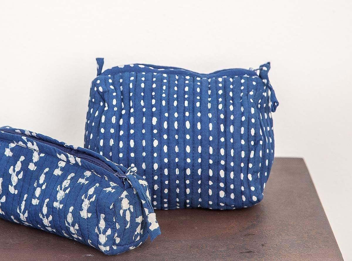 toiletbags & pencilbags